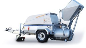 BMS SCREED MACHINES